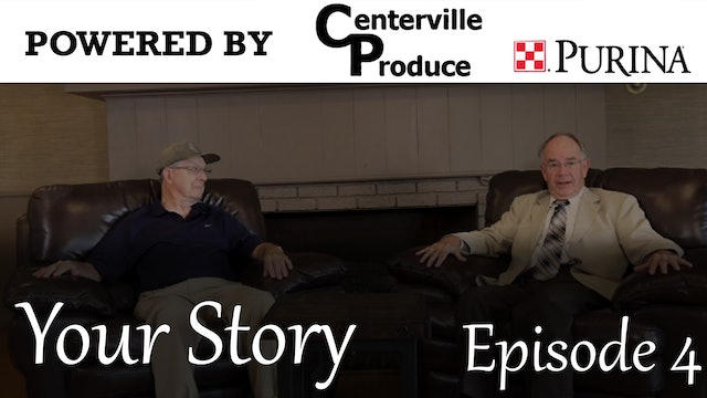 Your Story Episode 4- Jim Cool