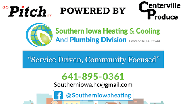 Southern Iowa Heating and Cooling giv...