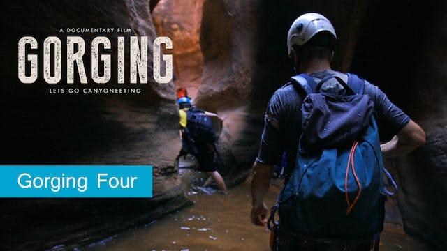 Gorging Four - Bonus Featurette