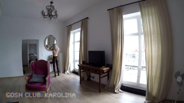 POV-Karolina