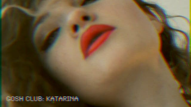 Gosh Club-Katarina