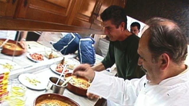 San Sebastian: A Food Lover's Town
