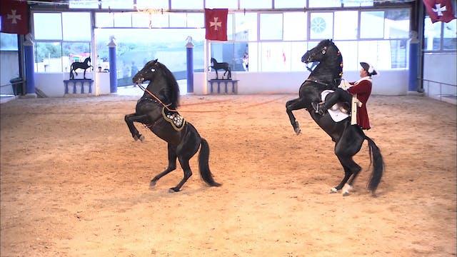 Menorca - The Riders of San Juan