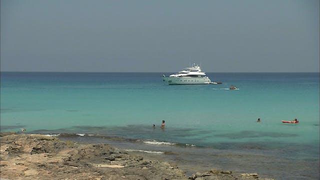 Ibiza - A Feast of Senses