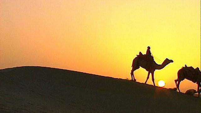Northern India - The Sensual Empire
