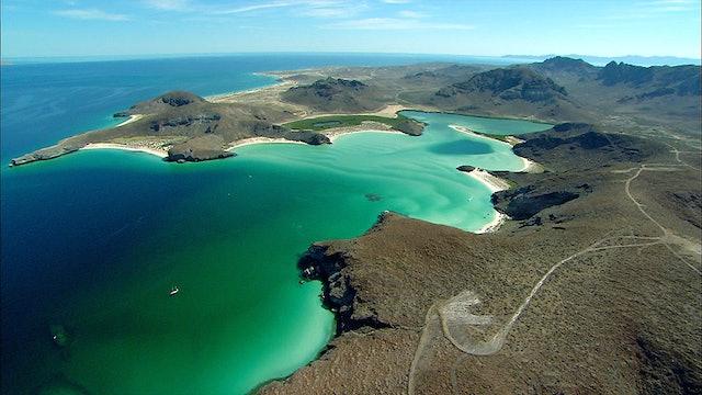 Mexico - A Desert Between Two Seas