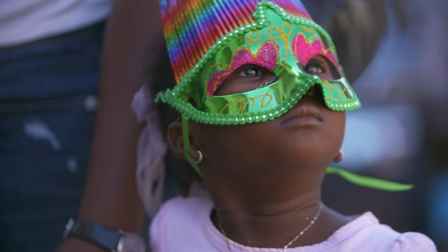 Haiti: The Carnival of Specters