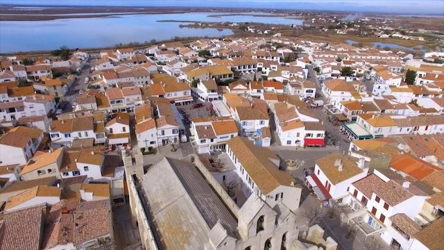 Saintes Maries de la Mer: Traveler Pride