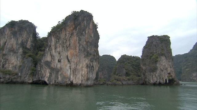 Thailand, The Andaman Islands