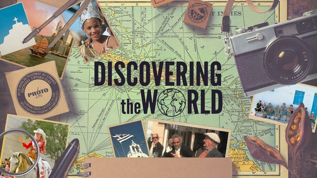 Discovering the World