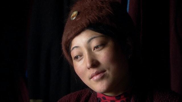Becoming a Woman in Zanskar