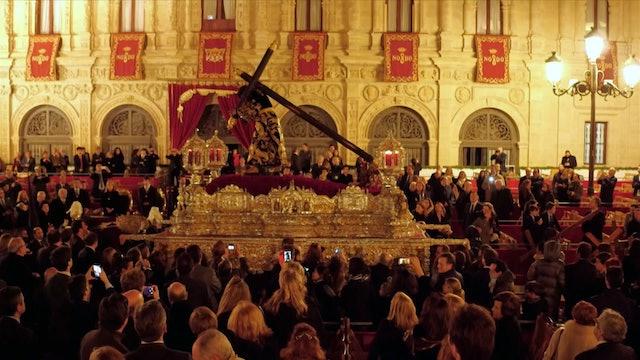 Seville: Holy Week