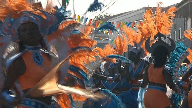 Carnival - St. Thomas, U.S. Virgin Islands