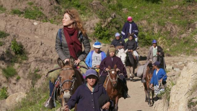 Peru: Masters of Chaos