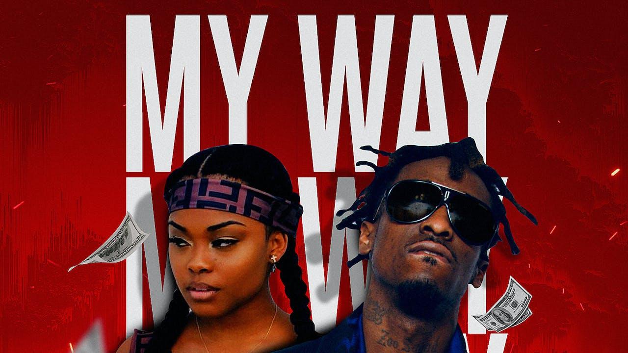 Yung Damon - My Way feat Baby Fendi