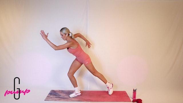 #GPump_Full Body Workout