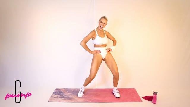 #GPump_'Goodness' Full Body Workout #3