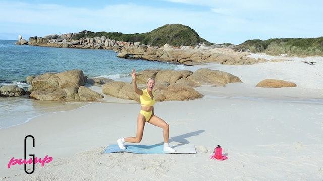 #GPump_Dance Cardio Workout