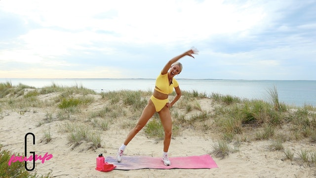 #GPump_Low Impact Full Body Workout