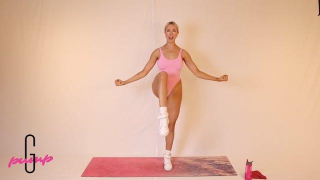#GPump_'Goodness' Full Body Workout