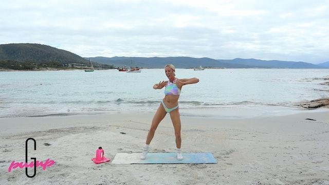 #GPump_'Goodness' Full Body Workout #8