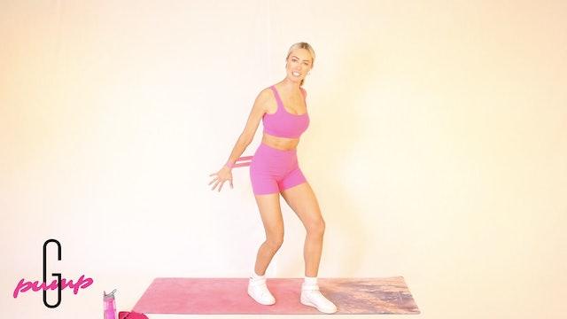#GPump_Targeted Workout_Triceps