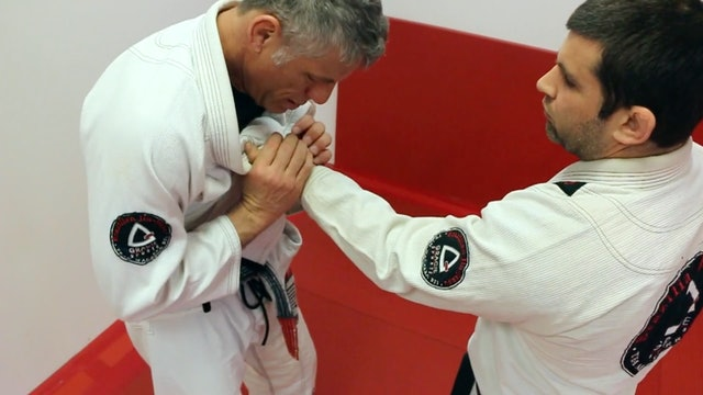 Macarra BJJ Self-Defense - MACARRA BJJ