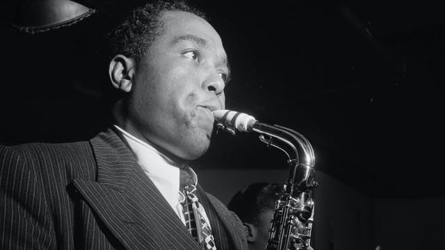 Chasin' The Bird: Charlie Parker In C...
