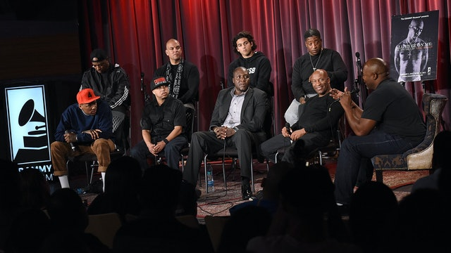 All Eyez on Me: Celebrating the Life & Legacy of Tupac Shakur