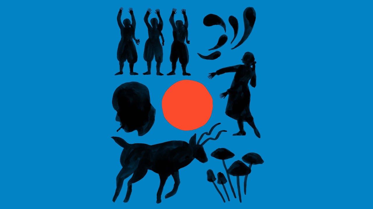 The Music Videos of Fleet Foxes; Sep 21 @ 7:30p PT