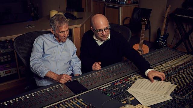 Burt Bacharach & Daniel Tashian