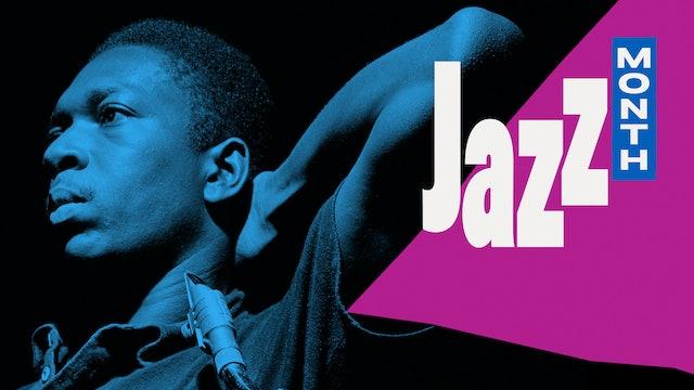 Jazz Appreciation Month