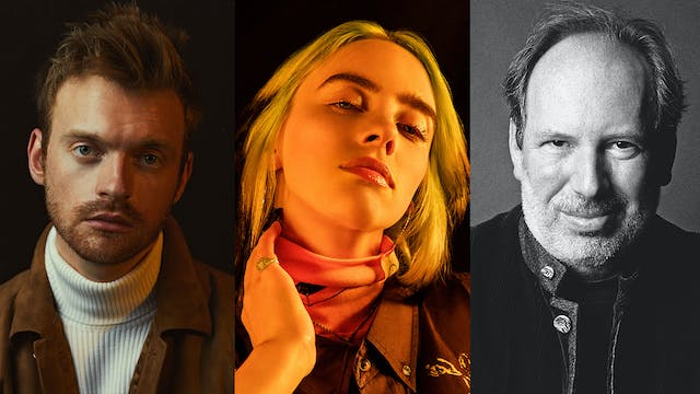 Billie Eilish, FINNEAS, & Hans Zimmer