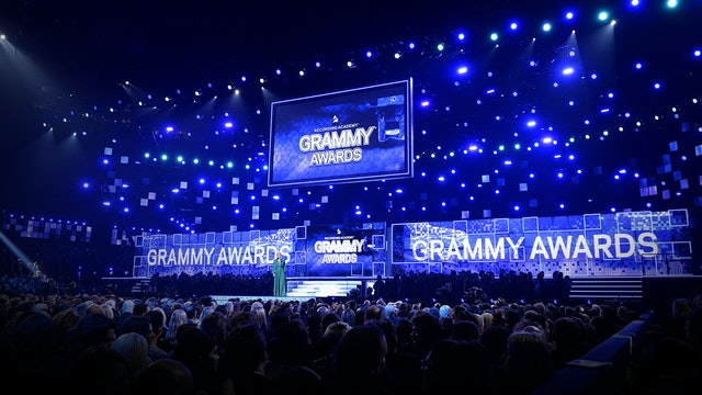 63rd Annual GRAMMY Nominees