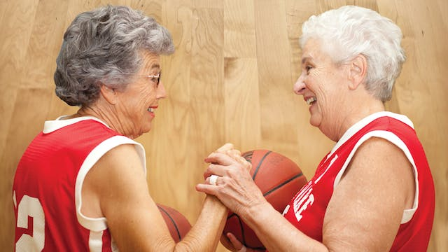 Granny's Got Game Feature