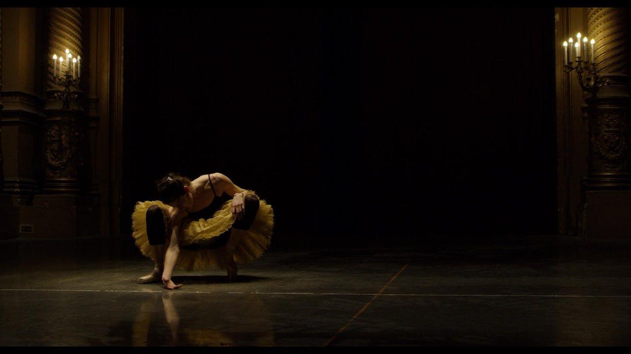 Sarah Winchester, Ghost Opera