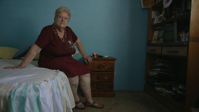 Women of the Venezuelan Chaos