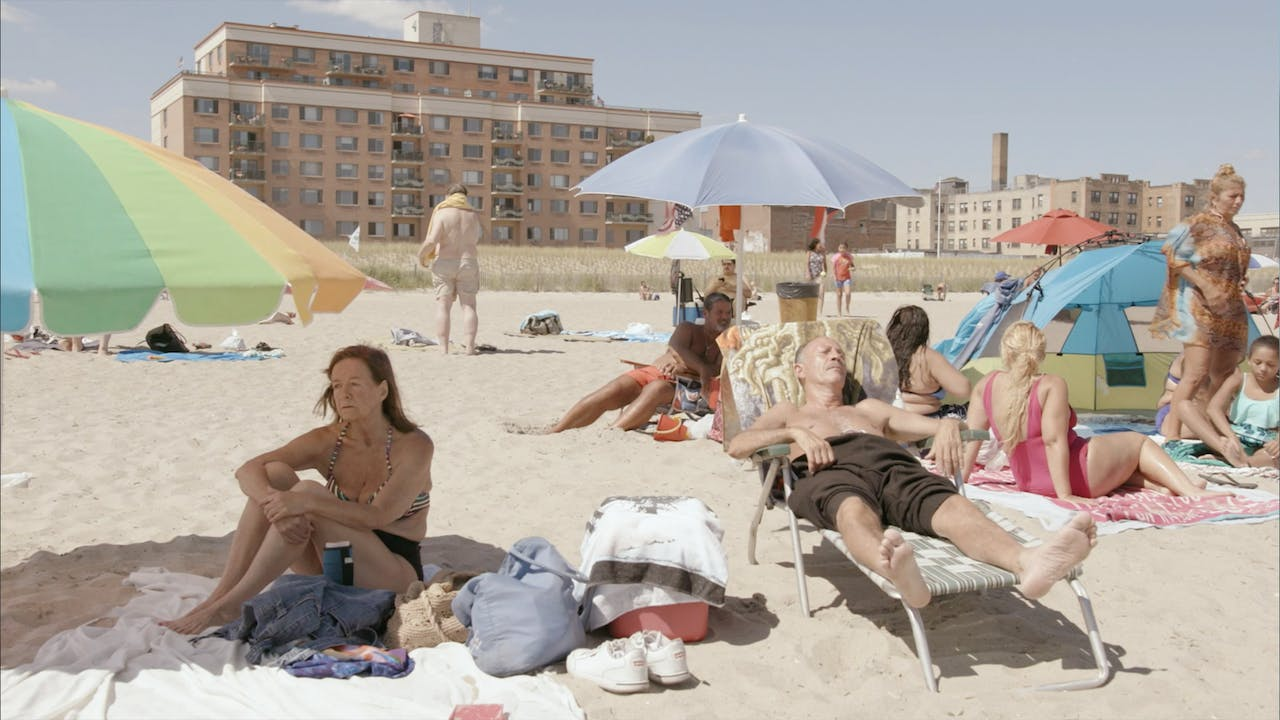 Chicago Filmmakers presents THE HOTTEST AUGUST