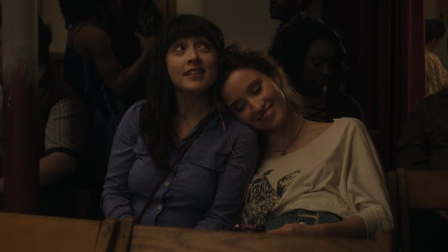 Frida Cinema presents FOURTEEN