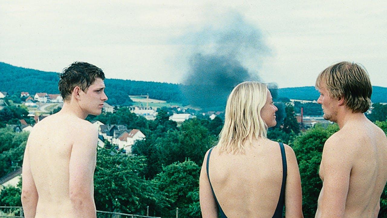 International Film Series presents BUNGALOW