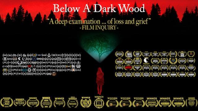 Below A Dark Wood