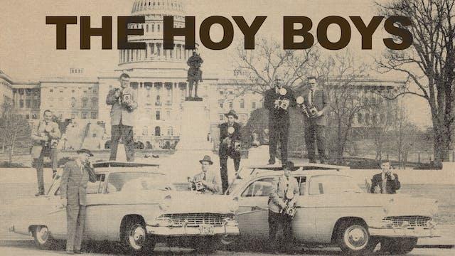 The Hoy Boys