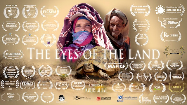 The Eyes of the Land