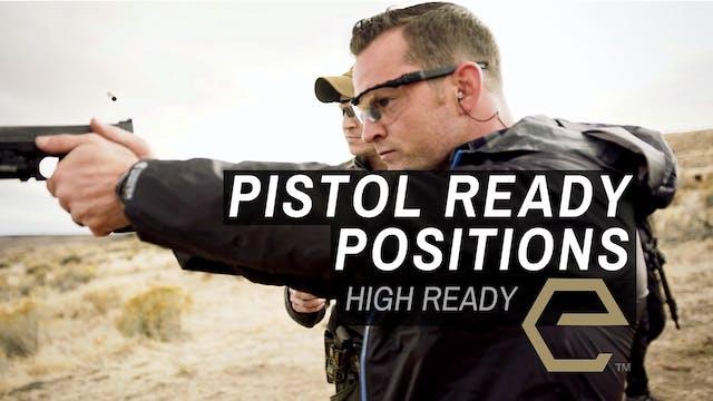 TB Ep 5 - Pistol High Ready