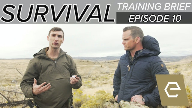 TB Ep 10 - How to Survive SURVIVAL