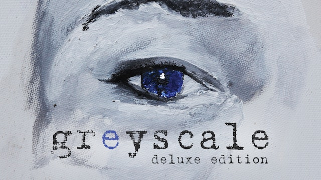 greyscale, deluxe edition