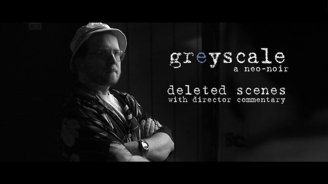 Deleted Scenes w/ Director Commentary