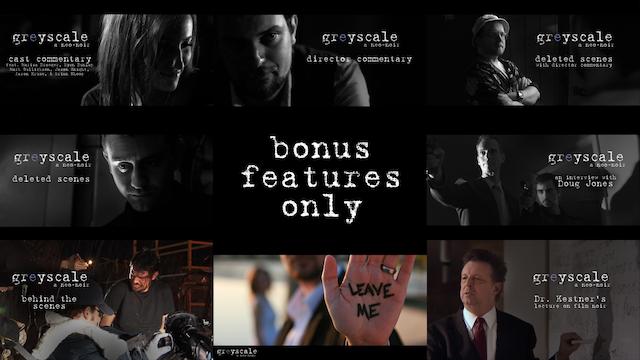bonus features only