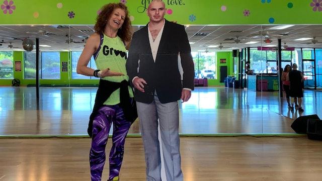 Pop Dance Cardio - Pitbull Night!