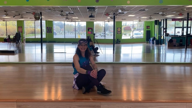 Active Older Adult Dance Fitness - One Call Away